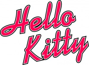 Hello Kitty BS Logo
